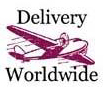 We deliver everywhere!